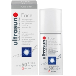 Ultrasun Face Anti-Pigment SPF50+