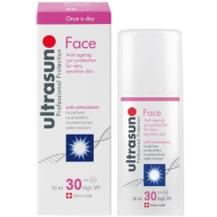 ultrasun Face SPF 30