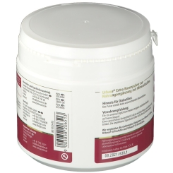 Urbase® I Basic Basenpulver