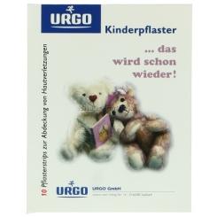 Urgo Kinderpflaster 20 x 72 mm Teddy