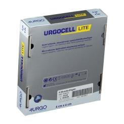 UrgoCell Lite Verband 6 x 6 cm