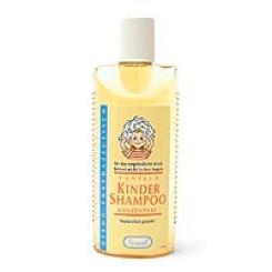 Vanilla Kindershampoo Floracell