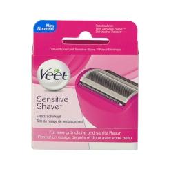 Veet Sensitive Shave Ersatz-Scherkopf