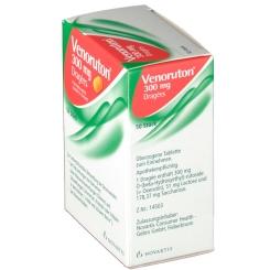Venoruton® Dragees 300 mg