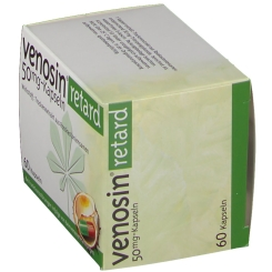 venosin retard 50 mg