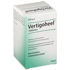 Vertigoheel®-Tabletten