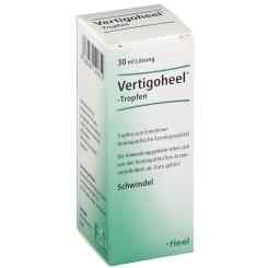 Vertigoheel®-Tropfen