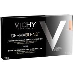 VICHY Dermablend Kompakt-Creme-Make-up 25 Nude