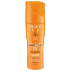 VICHY Idéal Soleil Bronze Körperspray LSF 50