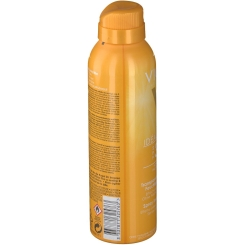 VICHY Idéal Soleil Transparentes & Hydratisierendes Sonnenspray LSF 30