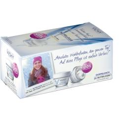 VICHY NUTRILOGIE 1 Creme für trockene Haut Doppelpack