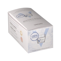 VICHY Nutrilogie 2 Creme für sehr trockene Haut