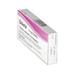Vikela® 1,5 mg