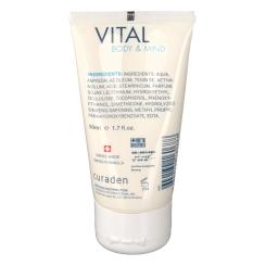 Vital Ginseng Hand Cream