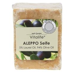 Vitalife® ALEPPO Seife