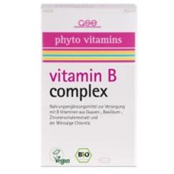 Vitamin B Complex BIO