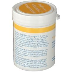 Vitamin C MSE Matrix Tabletten