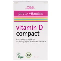 Vitamin D Compact BIO