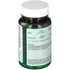 Vitamin D3 4000 I.E.