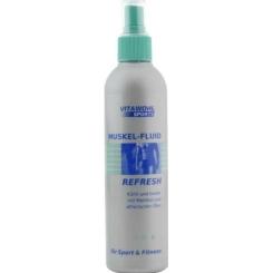 VITAWOHL® SPORTS MUSKEL-FLUID Refresh