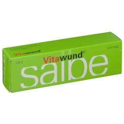 Vitawund® Salbe