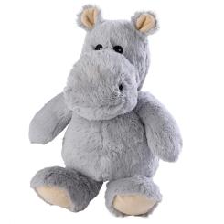 Warmies® Beddy Bear Nilpferd II