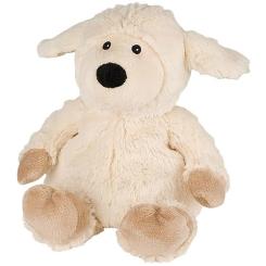 Warmies® Beddy Bear™ Schaf beige Lavendi
