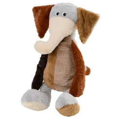 Warmies® Patchwork-Elefant