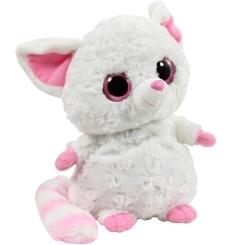 Warmies® YooHoo Pammee weiß-rosa