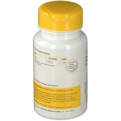 WARNKE Calciumascorbat 300 mg