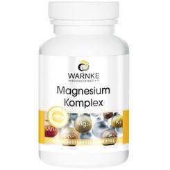 WARNKE Magnesium Komplex bio