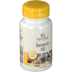 WARNKE Selenit 50
