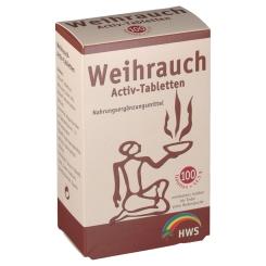 Weihrauch Activ-Tabletten