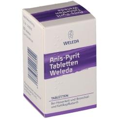 WELEDA Anis-Pyrit
