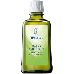 WELEDA Birken Cellulite Öl
