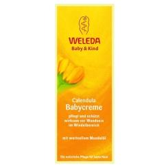 Weleda Calendula Babycreme