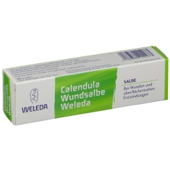 WELEDA Calendula Wundsalbe