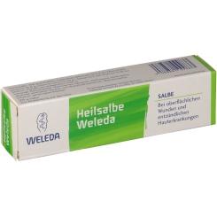 WELEDA Heilsalbe