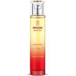 WELEDA Jardin de Vie grenade Parfum