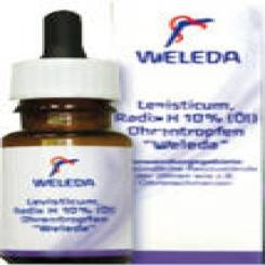 WELEDA Levisticum Radix H 10%