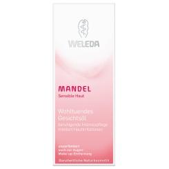 Weleda: Mandel Wohltuendes Gesichtsöl
