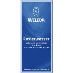 WELEDA Rasierwasser
