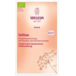 WELEDA Stilltee Filterbeutel