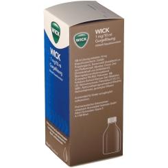 WICK Gurgellösung 1 mg/10 ml