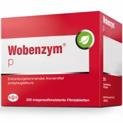 Wobenzym® P Tabletten