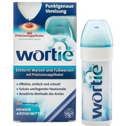 Wortie®