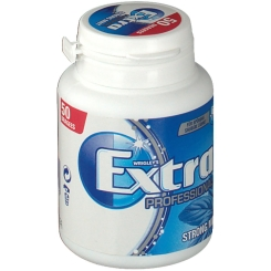 WRIGLEY'S Extra Professional Dragees Strong Mint
