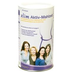 xlim Aktiv® Mahlzeit Lactosefrei
