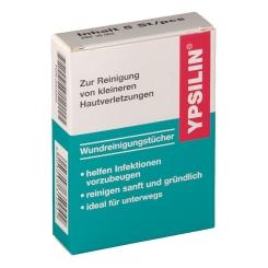 YPSILIN® Wundreinigungstuecher