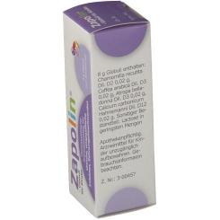 Zapolin® Globuli für Kinder